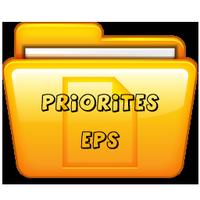 Priorités EPS 2013-2012