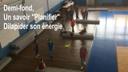 """CP1 Demi-fond Un savoir """"Planifier"""" (vidéo)"""