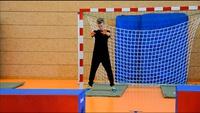 """CP3 Gym Un savoir """"Se concentrer"""" (vidéo)"""