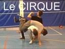 CP3 Arts du Cirque (vidéo)