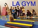 Gym niveau 1 GEPEP (vidéo)