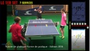 Tennis de table Forme de pratique 2016 (vidéo)