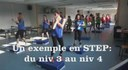 Clip Vidéo TraAM STEP CP5