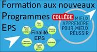 Formation programmes collège Journée 1